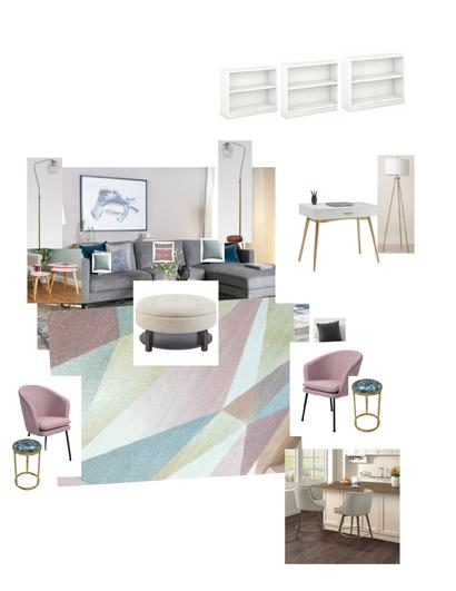 Virtual Interior decorating