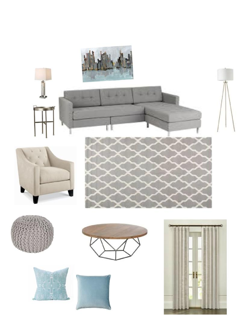 How Does an Interior Design Consultation work with Ready Set Redesign
